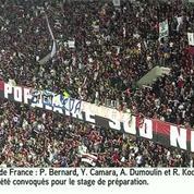Nice-Bastia :