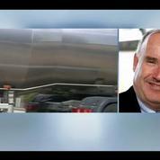 Ecotaxe: Bussereau dénonce une suspension minable