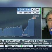 Bilan Hebdo : Éric Lewin et Jean-Louis Cussac