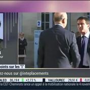 La Minute de Jacques Sapir : Sur le budget, Paris et Bruxelle jouent à un poker menteur