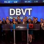DBV Technologies: la Peanut Company passe à la vitesse supérieure: Pierre-Henri Benhamou et David Schilansky (2/4)