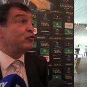 Rugby / Pinault évoque les contrats signés par la Champions Cup