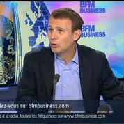 Jean-Charles Simon: La France continue d'emprunter à court terme à des taux négatifs -