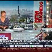 Le Paris de Charles Znaty, Pierre Hermé Paris –