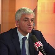Mistral : Morin attend des garanties de la Russie sur l'Ukraine