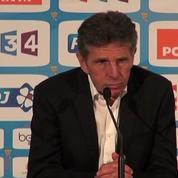 Football / Metz arrache la qualif aux tirs au but