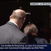 7 jours BFM : Le retour contrarié de Nicolas Sarkozy –