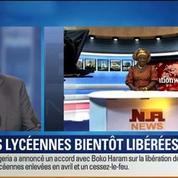 BFM Story: Un accord aurait été conclu entre le Nigeria et Boko Haram sur la libération des lycéennes –