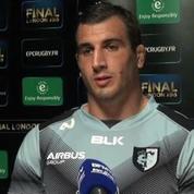Rugby / Maestri : Frustrant d'affronter une équipe française