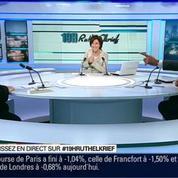 Serge Moati et Jacques Séguéla: Le face à face de Ruth Elkrief