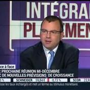 Rachid Medjaoui VS Guillaume Dard (1/2): La FED tourne la page du QE. Quelle sera la prochaine étape? –
