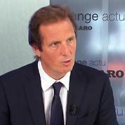 Jérôme Chartier : «François Fillon, c'est le souffle nouveau»