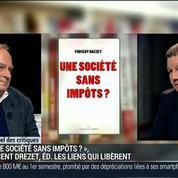 Le duel des critiques: Jean-Marc Daniel VS Gilles Raveaud –