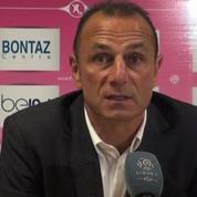 Football / Le FC Nantes sur le podium