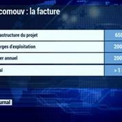 Ecotaxe : La résiliation du contrat avec Ecomouv' pourrait coûter 1 milliards à l'Etat