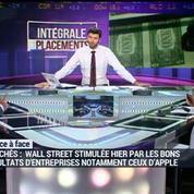 La minute de Philippe Béchade: Japon: 0.5 de croissance pour un déficit commercial de 8 milliards