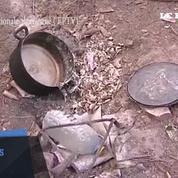 L'armée algérienne retrouve le campement des ravisseurs d'Hervé Gourdel