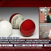 Métiers d'art, Métiers de luxe: Céramiste
