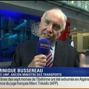 BFM Story: Autoroutes gratuites: le Premier ministre a eu raison de recadrer Ségolène Royale –