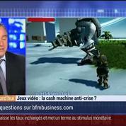 Jeux vidéo : pourquoi le secteur ne connaît-il pas la crise ? (2/4)