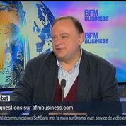 Jean-Marc Daniel: Le modèle économique des concessions routières en France