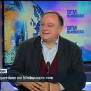 Jean-Marc Daniel: Décembre 1978: l'appel de Cochin lancé par Jacques Chirac