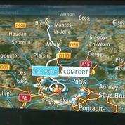 BMW I3 : l'auto électrique et connectée