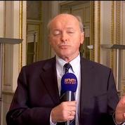 Jacques Toubon, défenseur des droits, s'autosaisit de l'affaire Rémi Fraisse