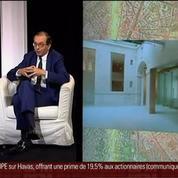Laurent Le Bon, président du musée Picasso (1/2)