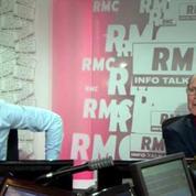 Charles Consigny : « Juppé est un homme de gauche ! »