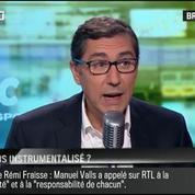 Brunet & Neumann : La mort de Remi Fraisse a t-elle été instrumentalisée politiquement?