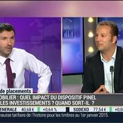 Immobilier: Le lancement du PTZ+, c'est une bonne nouvelle: Ulrich Maurel