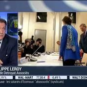 Sébastien Couasnon: Les Experts du soir (2/4) –