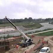 Hérault: des dispositifs pour limiter l'impact des inondations