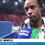 Tennis / Paris-Bercy, la répétition générale avant la Coupe Davis