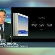 Gemalto victime d'Apple et de ses cartes SIM dans les iPad