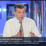 Nicolas Doze: Modulation des allocations familiales: il n'y aura pas de retour en arrière!