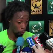 Tennis / Monfils : Je vais beaucoup mieux