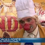 Les vrais clowns dénoncent des usurpateurs