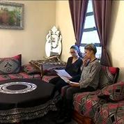Un jeune Marocain fait croire qu'il est mort pour éviter la prison