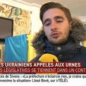 Elections en Ukraine : « Nous voulons croire à la victoire de Maïdan »