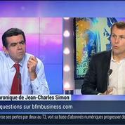 Jean-Charles Simon: Dépenses militaires: la France baisse la garde par rapport à ses voisins