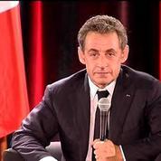 Sarkozy : «Duflot est la pire ministre du Logement de la 5e République»