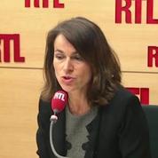 Filippetti dénonce le «renoncement» du gouvernement