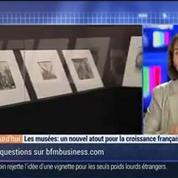 Les musées: un nouvel atout pour la croissance française ? (1/4)