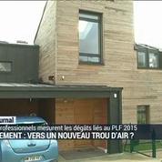 Immobilier: La disparition des APL et AL empêcherait 50.000 foyers de devenir propriétaires
