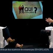 Marc Trévidic, vice-président du pôle anti-terroriste du TGI de Paris (2/2) –