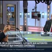 Jean-Michel Naulot, ancien membre du collège de l'AMF (3/3) –