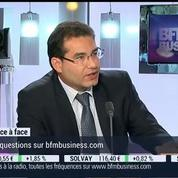Ronan Blanc VS Charles Sannat: Zone euro: Mario Draghi déçoit encore une fois