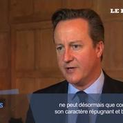 Cameron :
